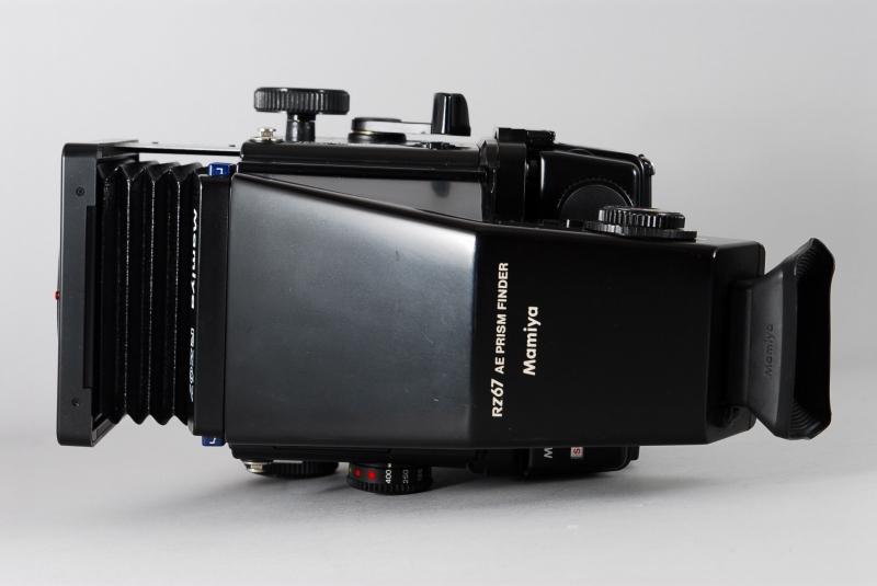 Mamiya RZ67 Professional Kit w/ Full Compliment of Lenses