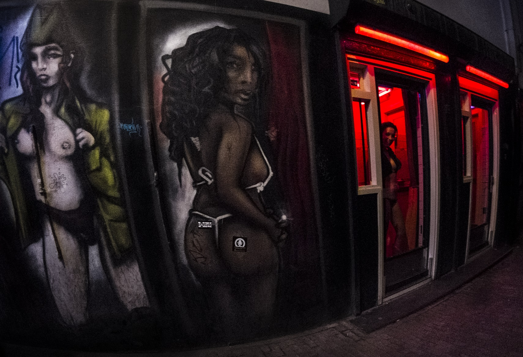 De Wallen Amsterdam's Red Light District D.D. Teoli Jr...jpg