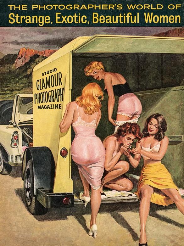 Glamour Magazine no. 5 1957 rear cover LLR.jpg